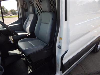 2018 Transit 250 Med Roof 4x2,  Harbor General Service Upfitted Cargo Van #18F841 - photo 16