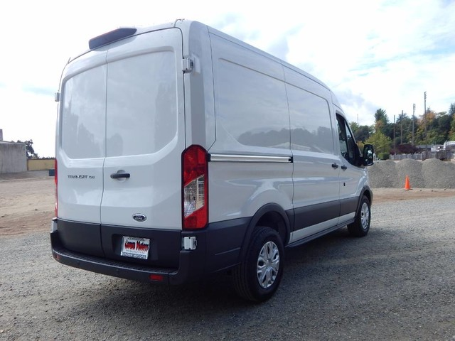 2018 Transit 150 Med Roof 4x2,  Empty Cargo Van #18F909 - photo 8