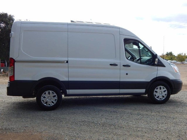 2018 Transit 150 Med Roof 4x2,  Empty Cargo Van #18F909 - photo 9