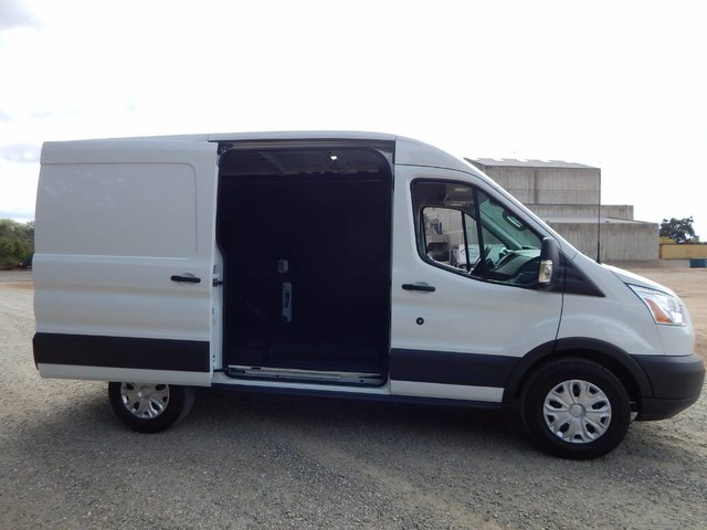 2018 Transit 150 Med Roof 4x2,  Empty Cargo Van #18F909 - photo 10