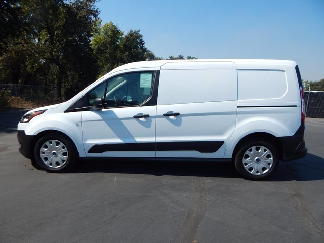2019 Transit Connect 4x2,  Empty Cargo Van #19F011 - photo 4