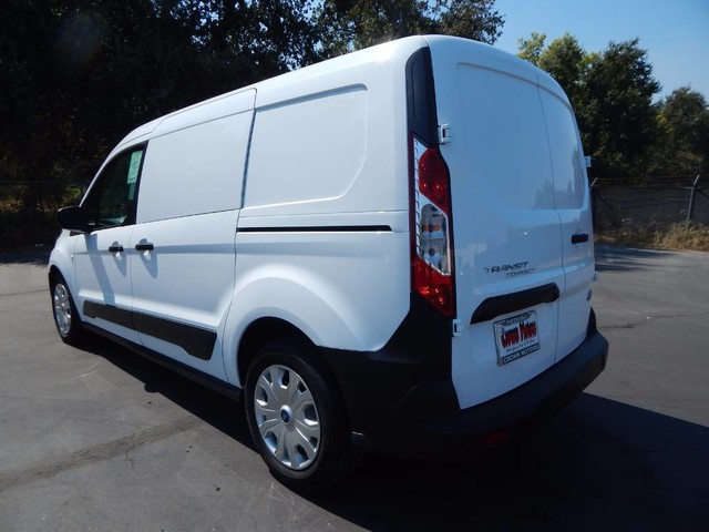 2019 Transit Connect 4x2,  Empty Cargo Van #19F011 - photo 6