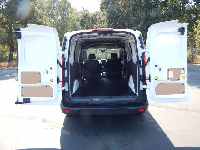 2019 Transit Connect 4x2,  Empty Cargo Van #19F011 - photo 8
