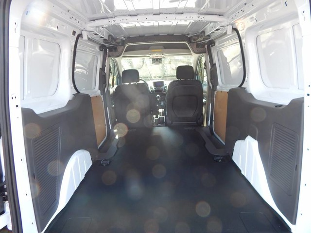 2019 Transit Connect 4x2,  Empty Cargo Van #19F011 - photo 2