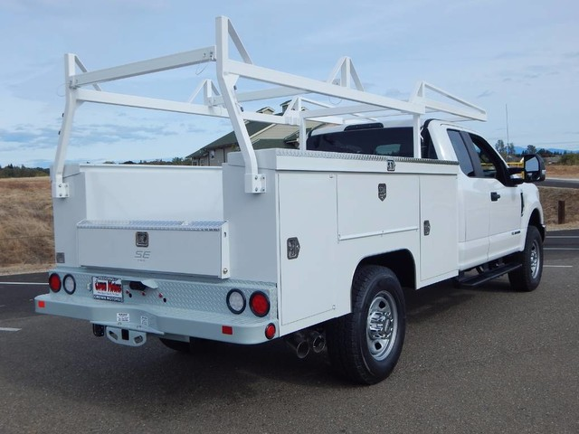 2019 F-350 Super Cab 4x4,  Scelzi Service Body #19F060 - photo 2