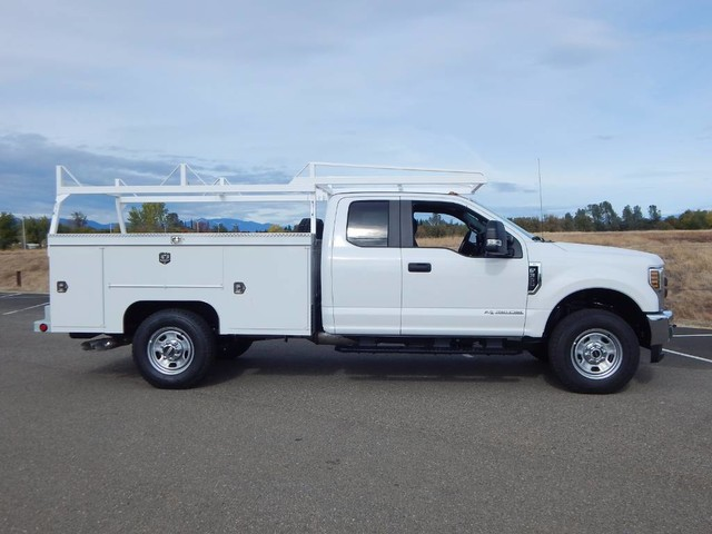 2019 F-350 Super Cab 4x4,  Scelzi Service Body #19F060 - photo 14