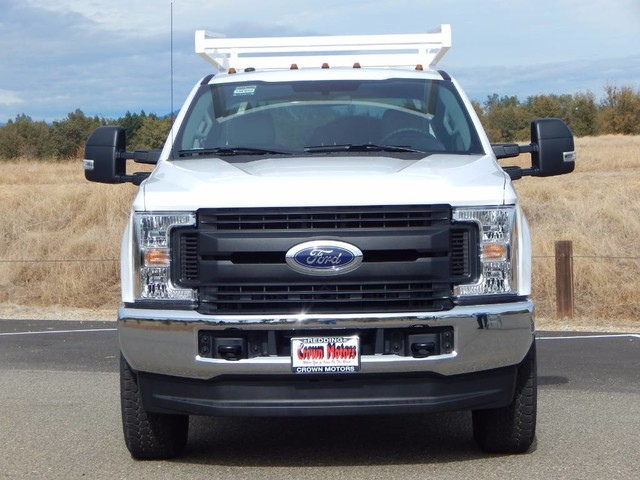 2019 F-350 Super Cab 4x4,  Scelzi Service Body #19F060 - photo 16