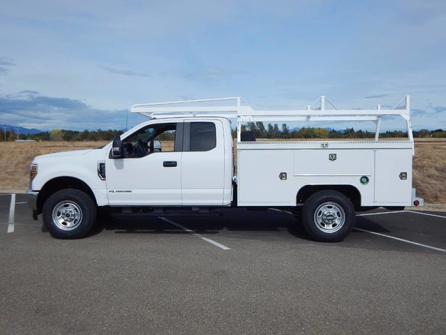 2019 F-350 Super Cab 4x4,  Scelzi Service Body #19F060 - photo 4
