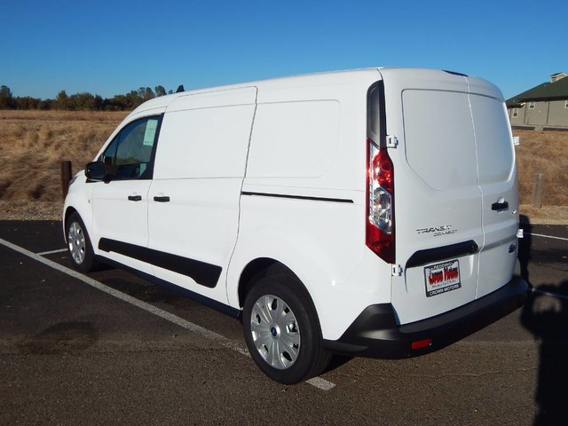2019 Transit Connect 4x2,  Empty Cargo Van #19F062 - photo 2