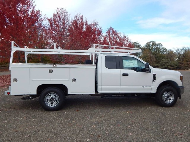 2019 F-350 Super Cab 4x4,  Scelzi Service Body #19F078 - photo 15
