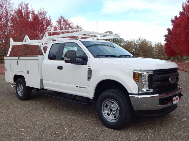 2019 F-350 Super Cab 4x4,  Scelzi Service Body #19F078 - photo 16