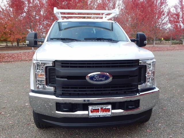 2019 F-350 Super Cab 4x4,  Scelzi Service Body #19F078 - photo 17