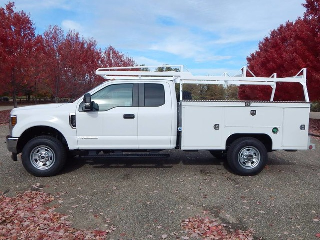 2019 F-350 Super Cab 4x4,  Scelzi Service Body #19F078 - photo 4