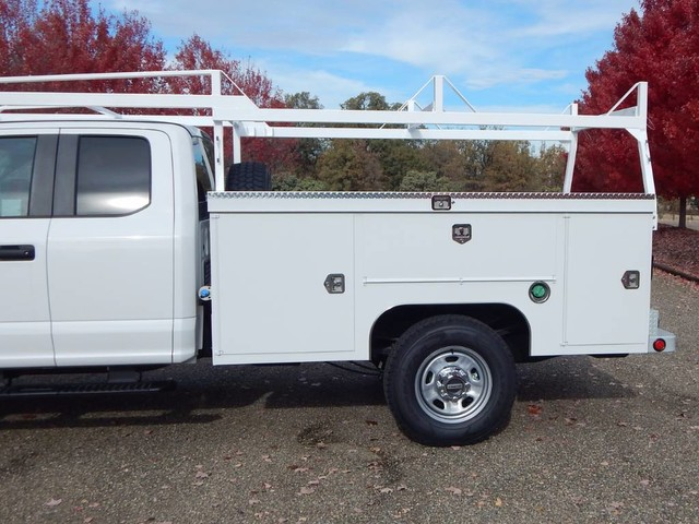 2019 F-350 Super Cab 4x4,  Scelzi Service Body #19F078 - photo 5