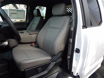 2019 F-550 Super Cab DRW 4x4,  Scelzi Dump Body #19F090 - photo 22