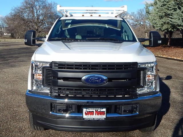 2019 F-350 Super Cab DRW 4x4,  Scelzi Service Body #19F142 - photo 15