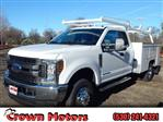 2019 F-350 Super Cab DRW 4x4,  Scelzi Service Body #19F142 - photo 1