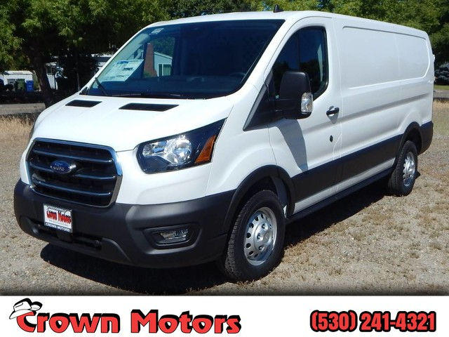 2020 Ford Transit 150 Low Roof AWD, Harbor General Service Package Van Interior #20F428 - photo 1