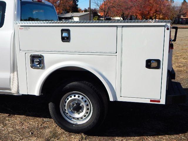 2020 Ford Ranger Super Cab 4x2, Knapheide Aluminum Service Body #20F546 - photo 5