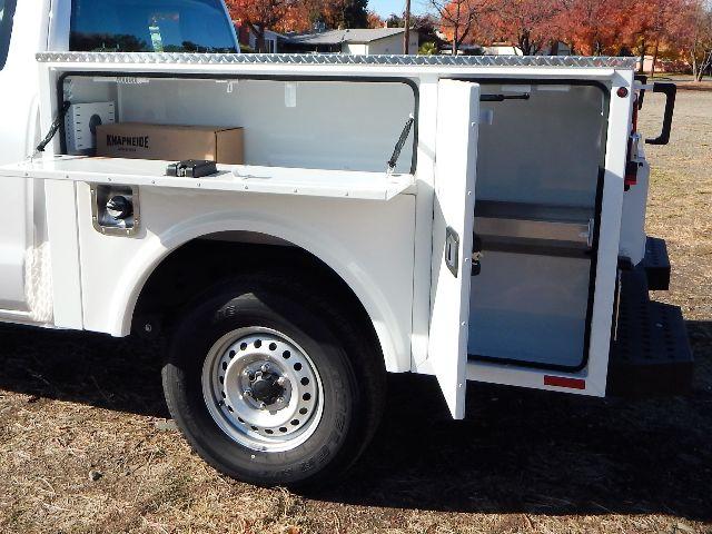 2020 Ford Ranger Super Cab 4x2, Knapheide Aluminum Service Body #20F546 - photo 6