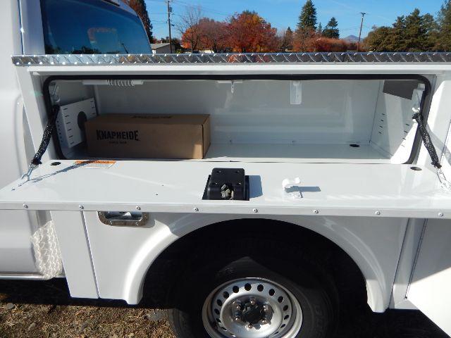 2020 Ford Ranger Super Cab 4x2, Knapheide Aluminum Service Body #20F546 - photo 8