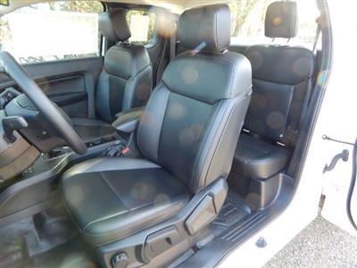 2020 Ford Ranger Super Cab 4x2, Knapheide Aluminum Service Body #20F546 - photo 21