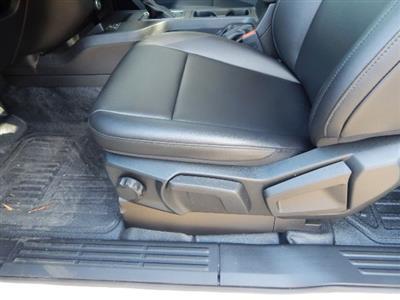 2020 Ford Ranger Super Cab 4x2, Knapheide Aluminum Service Body #20F546 - photo 22