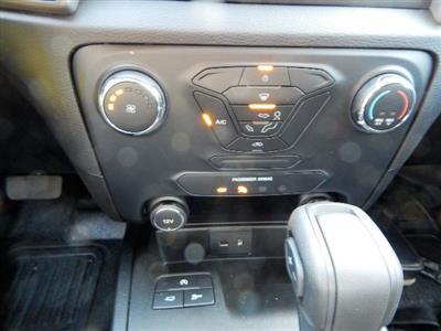 2020 Ford Ranger Super Cab 4x2, Knapheide Aluminum Service Body #20F546 - photo 29
