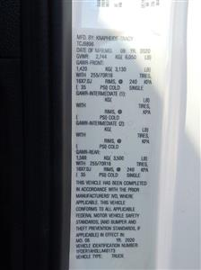 2020 Ford Ranger Super Cab 4x2, Knapheide Aluminum Service Body #20F546 - photo 31