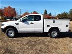 2020 Ford Ranger Super Cab 4x2, Knapheide Aluminum Service Body #20F546 - photo 4