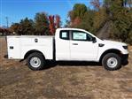 2020 Ford Ranger Super Cab 4x2, Knapheide Aluminum Service Body #20F546 - photo 13