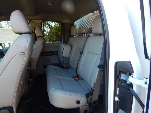 2020 Ford F-550 Super Cab DRW 4x4, Scelzi Crane Body 7000# AutoCrane #20F744 - photo 37