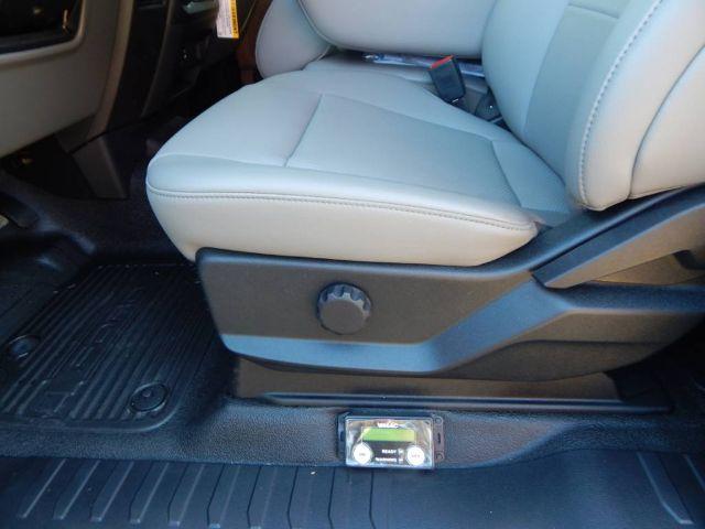 2020 Ford F-550 Super Cab DRW 4x4, Scelzi Crane Body 7000# AutoCrane #20F744 - photo 41