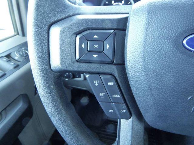 2020 Ford F-550 Super Cab DRW 4x4, Scelzi Crane Body 7000# AutoCrane #20F744 - photo 45