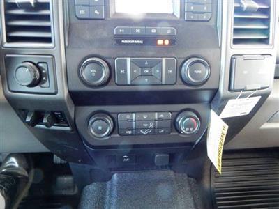2020 Ford F-550 Super Cab DRW 4x4, Scelzi Crane Body 7000# AutoCrane #20F744 - photo 48