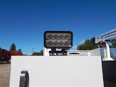 2020 Ford F-550 Super Cab DRW 4x4, Scelzi Crane Body 7000# AutoCrane #20F744 - photo 19
