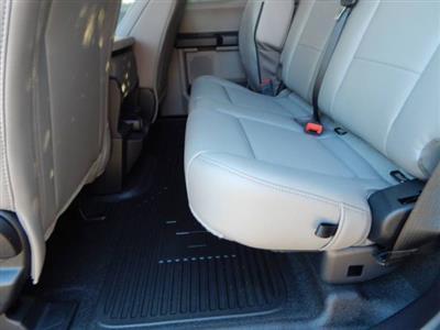 2020 Ford F-550 Super Cab DRW 4x4, Scelzi Crane Body 7000# AutoCrane #20F744 - photo 38