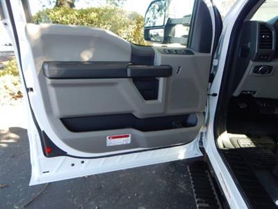 2020 Ford F-550 Super Cab DRW 4x4, Scelzi Crane Body 7000# AutoCrane #20F744 - photo 42