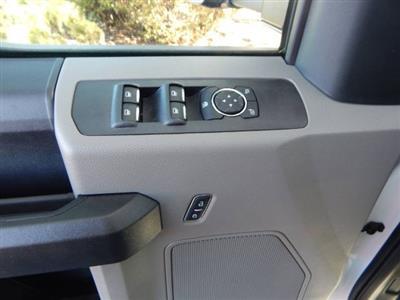 2020 Ford F-550 Super Cab DRW 4x4, Scelzi Crane Body 7000# AutoCrane #20F744 - photo 43