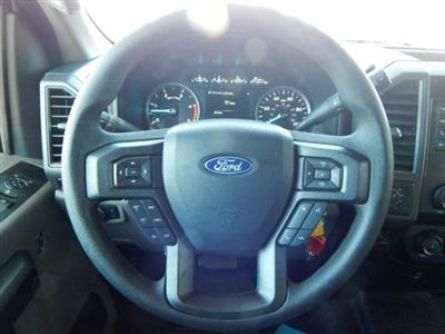 2020 Ford F-550 Super Cab DRW 4x4, Scelzi Crane Body 7000# AutoCrane #20F744 - photo 44
