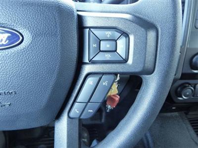 2020 Ford F-550 Super Cab DRW 4x4, Scelzi Crane Body 7000# AutoCrane #20F744 - photo 46