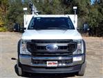 2020 Ford F-550 Super Cab DRW 4x4, Scelzi Crane Body 7000# AutoCrane #20F744 - photo 33