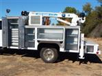 2020 Ford F-550 Super Cab DRW 4x4, Scelzi Western Crane Body with 7000# AutoCrane #20F752 - photo 6