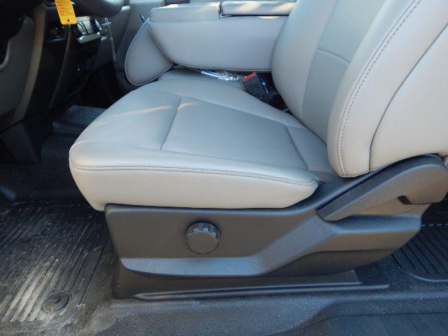 2020 Ford F-550 Super Cab DRW 4x4, Scelzi 11ft Service Body with 3200# AutoCrane #20F764 - photo 38