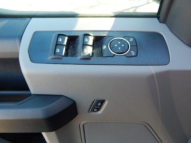 2020 Ford F-550 Super Cab DRW 4x4, Scelzi 11ft Service Body with 3200# AutoCrane #20F764 - photo 40