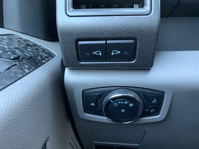 2020 Ford F-550 Super Cab DRW 4x4, Scelzi 11ft Service Body with 3200# AutoCrane #20F764 - photo 41