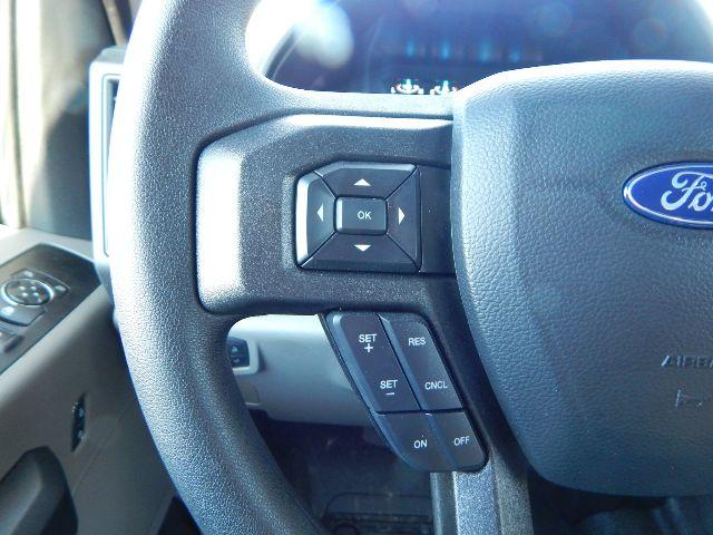 2020 Ford F-550 Super Cab DRW 4x4, Scelzi 11ft Service Body with 3200# AutoCrane #20F764 - photo 43