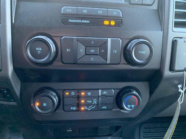 2020 Ford F-550 Super Cab DRW 4x4, Scelzi 11ft Service Body with 3200# AutoCrane #20F764 - photo 48