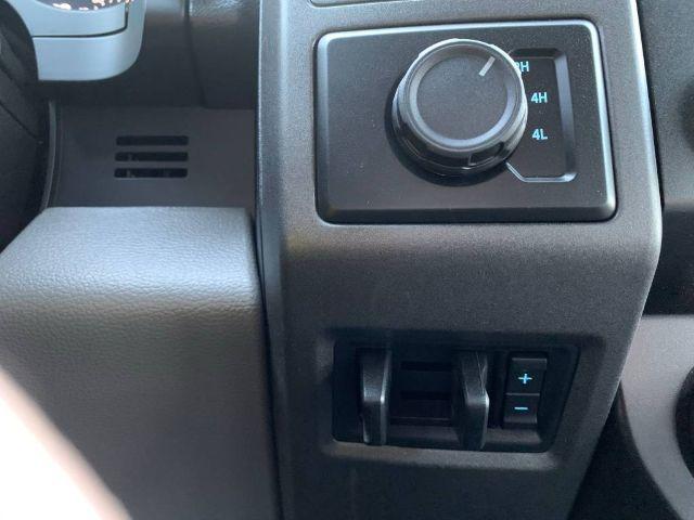 2020 Ford F-550 Super Cab DRW 4x4, Scelzi 11ft Service Body with 3200# AutoCrane #20F764 - photo 49