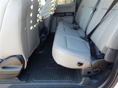 2020 Ford F-550 Super Cab DRW 4x4, Scelzi 11ft Service Body with 3200# AutoCrane #20F764 - photo 36